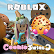 Crazy Cookie : Robloxe Swirl Videos