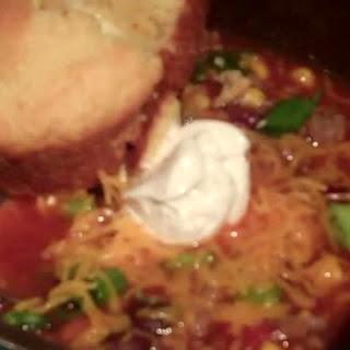 Louisiana Beef Chili Recipes