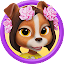 My Talking Lady Dog for Lollipop - Android 5.0