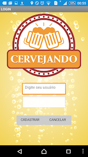 Cervejando - screenshot