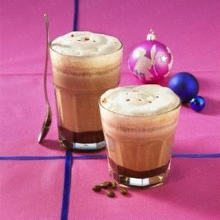 Mexican Coffee Recipes