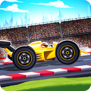 Fast Cars: Formula Racing Grand Prix Icon