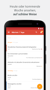 Todoist: To-Do | Aufgabenliste Screenshot