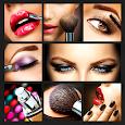 Beauty Makeup Selfie Camera MakeOver Photo Editor