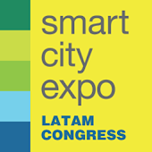 App Smart City Expo LATAM Congress APK for Kindle