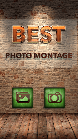 android Meilleur montage photo Screenshot 0