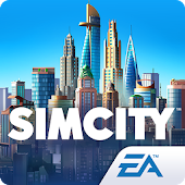 Download SimCity BuildIt APK for Laptop