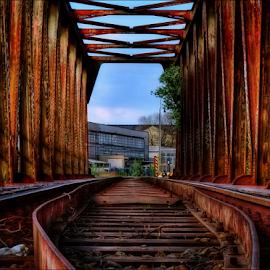by Ivan Rusek - Buildings & Architecture Bridges & Suspended Structures