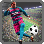 Download abs abs Soccer Eleven Heros 2018 APK to PC