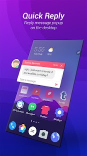 Free Download APUS Message Center - Intelligent management APK for Samsung