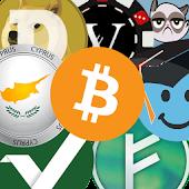 CoinMarketApp - CoinMarketCap Tracker Tool
