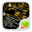 Download Android App GO SMS GLORY LUXURY ⅡTHEME for Samsung