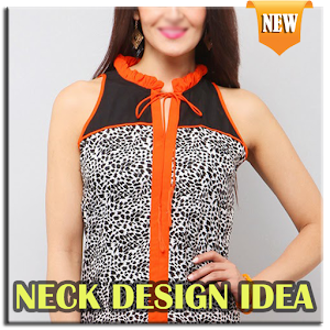 Kurti neck designs latest 1.1