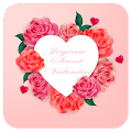 Message de Saint Valentin APK