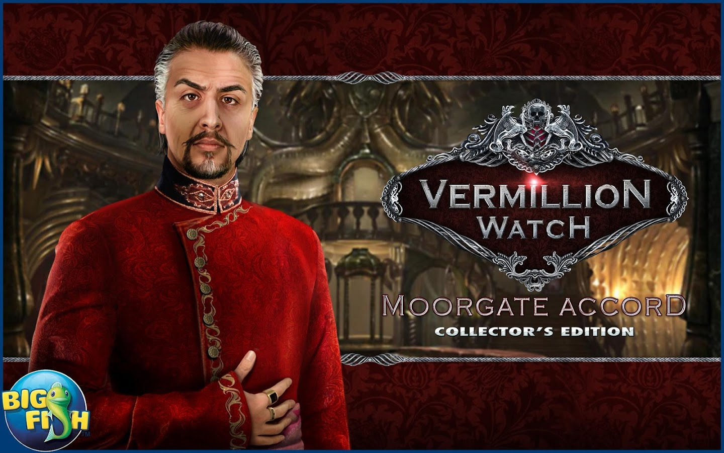 Vermillion Watch: Moorgate Accord Screenshot 9
