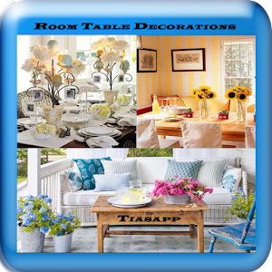 Download RoomTable Decorations For PC Windows and Mac