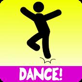 App Dancing Footwork APK for Windows Phone