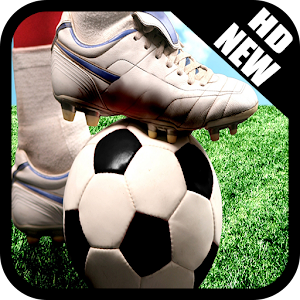 Football Soccer Kicks 3D