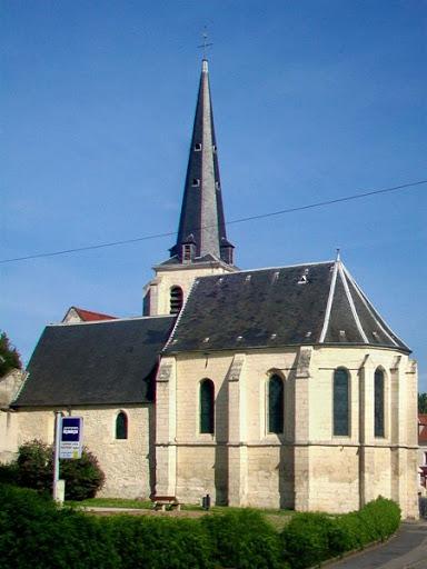photo de Saint Césaire (Rantigny)
