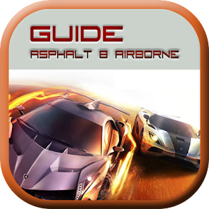 Guide For Asphalt 8 Airborne