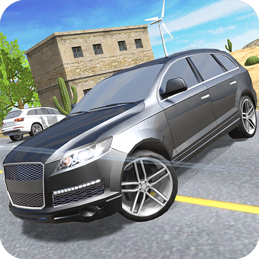 Offroad Car Q (game)