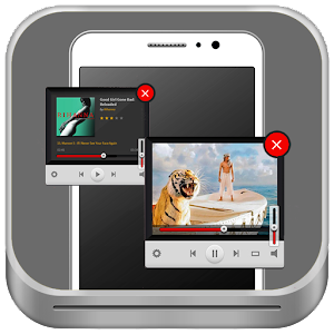 Video Floating Player ✪ PopUp Video ✪ 1.0