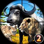 Frontier Animal Safari Hunting - Jungle Shooting Icon