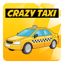 Crazy Taxi Highway icon