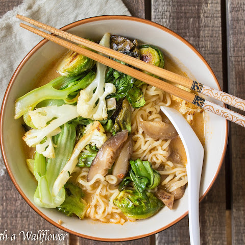 Vegan+japanese+ramen Recipes | Yummly