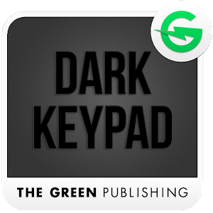 The Green - DarkKeyPad