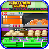 Burger Bun Factory APK for Bluestacks