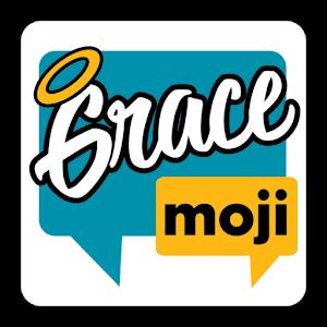 Grace Moji – Inspirational Emojis For PC / Windows 7/8/10 / Mac – Free Download