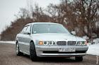 продам авто BMW Alpina B7