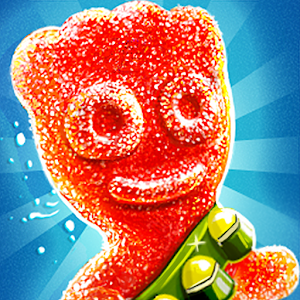 Sour Patch Kids: Candy Defense For PC