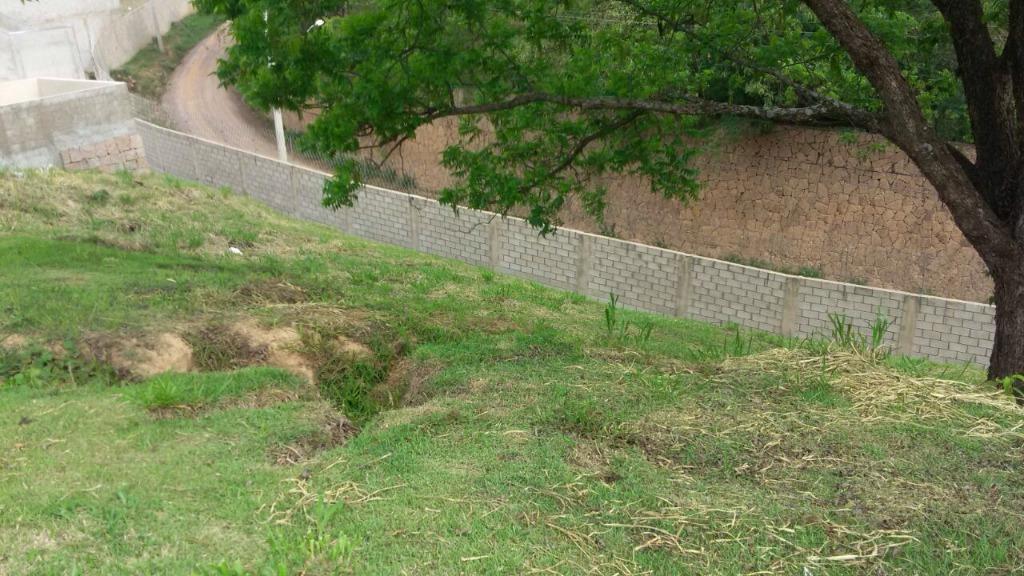 Terreno à venda, 272 m² por R$ 150.000,00 - Residencial Portal do Bosque - Louveira/SP