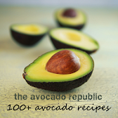 100 Easy Avocado Recipes APK Icon
