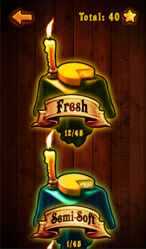Slice The Cheese APK screenshot thumbnail 18