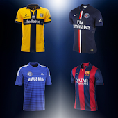 Download Guess the Football Club Shirt! APK to PC