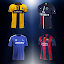 Guess the Football Club Shirt! APK for Nokia