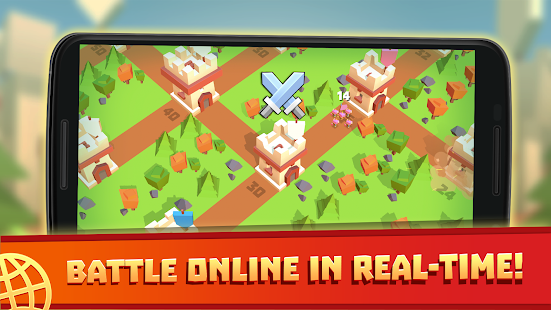 Game Towar.io - Online battles apk for kindle fire