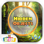 Download Real Forest Mystery Hidden Object APK to PC