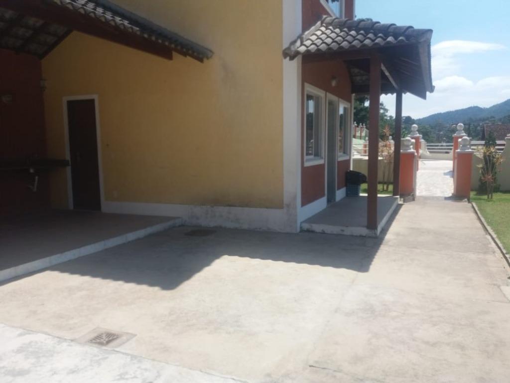 Terreno Residencial à venda em Bom Retiro, Teresópolis - RJ - Foto 5