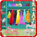 Game Prom Salon - Princess Dress up apk for kindle fire