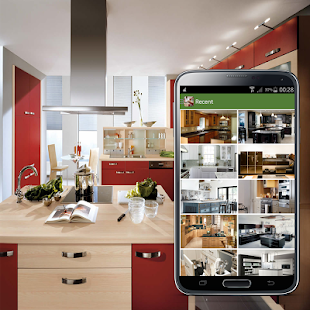 Kitchen Design 2016 - screenshot