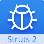 Struts 2 Web Server Scanner Icon