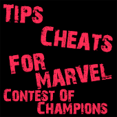 APK App Cheat For Contest Of Champions for iOS