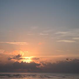 Le Batakan Sun Rise by Ivan Sarifudin - Landscapes Sunsets & Sunrises