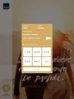 Screenshot of Personnalité para Tablets