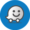 Finder Waze Traffic , GPS , Maps , Navigation