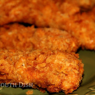 Saltine Cracker Chicken Breasts Recipes